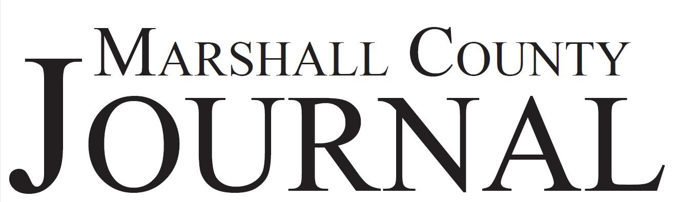Marshall County Journal Logo