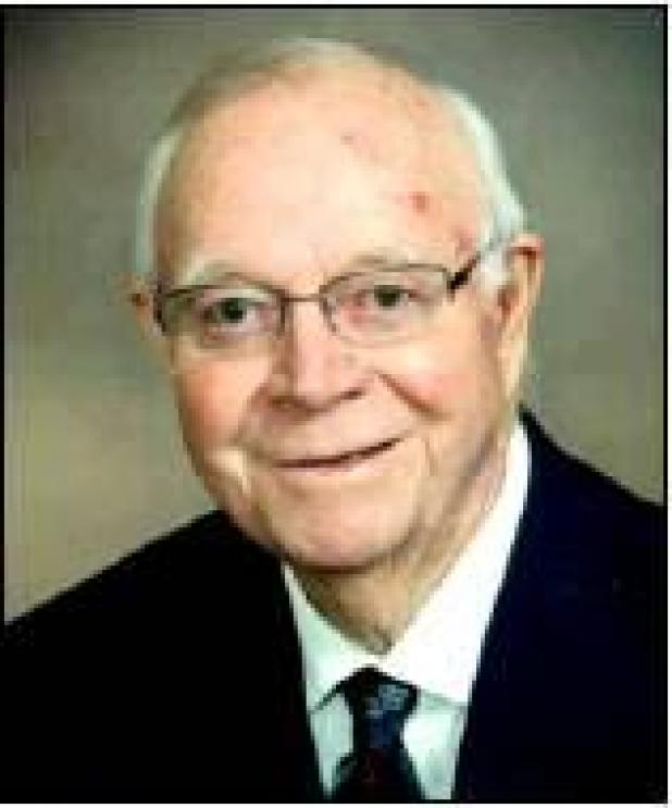 BRUCE A. CARSON